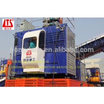 SC200 Construction Lift men and materials lift CE ISO CCC