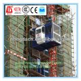 SHANDONG HONGDA TIELISHI High Quality SCD200GP construction elevator