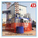 HONGDA SC200P Single Cage Construction Elevator