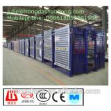 HONGDA Double Cage SC200 200XP Construction Elevator