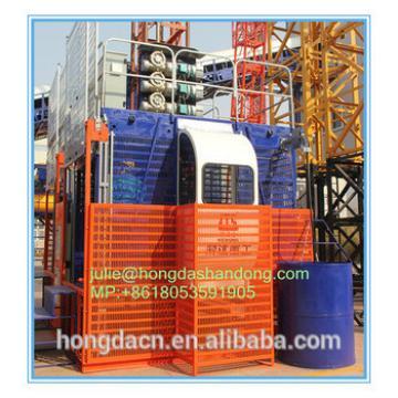 SHANDONG HONGDA Construction Elevator SC100/100